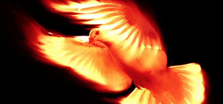 The Presence of the Holy Spirit – Sermon Notes